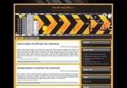 Предлагаем вашему вниманию: замечательная тема для Wordpress «Commercial construct»! Интересный шаблон поможет сделать высококачественный сайт на строительную тематику