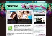 Великолепная тема от производителя дизайна самого высокого качества ThemePix. Хотели бы сделать свой сайт особым? «Fashionista» - отличная тема Wordpress - правильный выбор