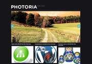 Встречайте: прекрасная тема для Wordpress «Photoria»! Прекрасная тема категории «Премиум» для тех, кто ценит качество во всем.