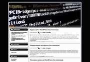 К вашему вниманию: прекрасная тема для Wordpress «Program Code»! Этот шаблон прекрасно подходит для создания интернет-ресурса в области торговли, обслуживания, ремонта техники и it технологий